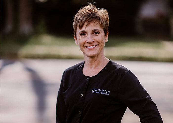 Jen - Curtis Family Dentistry Dental Hygienist
