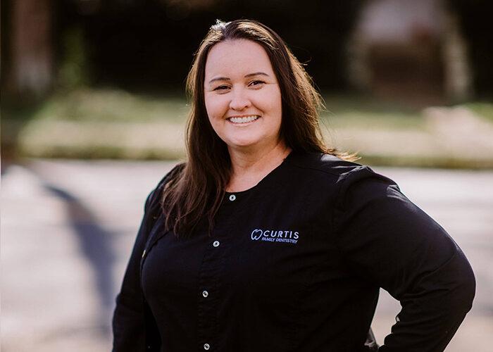 Gina - Curtis Family Dentistry Dental Hygienist
