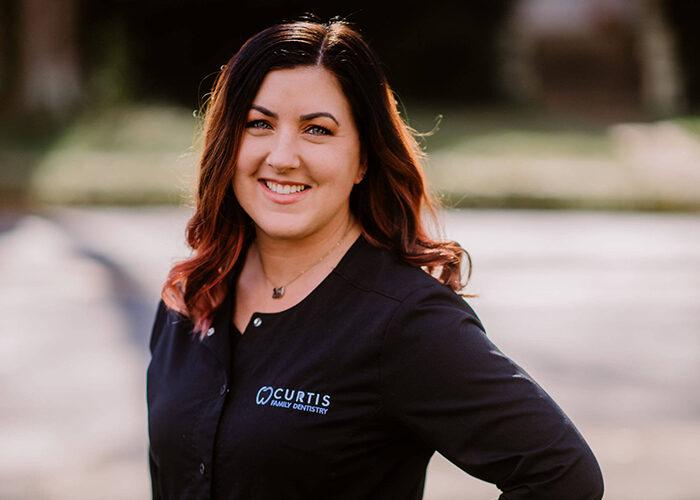 Shandi - Dental Assistant at Curtis Family Dentistry